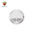 Factory price certified smoke detectors with 9V battery
