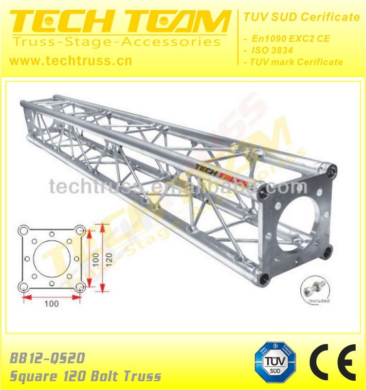 wedding lighting truss, mini lighting truss