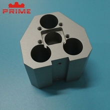 Electrical Equipment Lathe Alloy Mechanical Cnc Machining Parts Aluminum Led Lamp Parts
