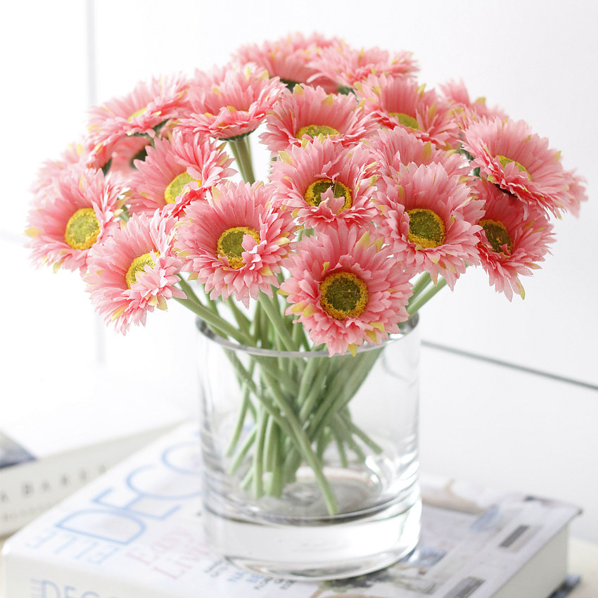 Flowers Daisy Wedding Decoration Daisy Buy Daisy Mini Artificial