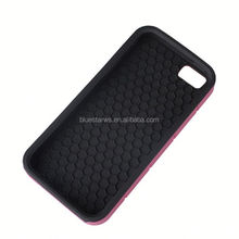 2014 New Arrival Fashion tpu pc case for iphone 5 customized design tpu pc case for iphone 5