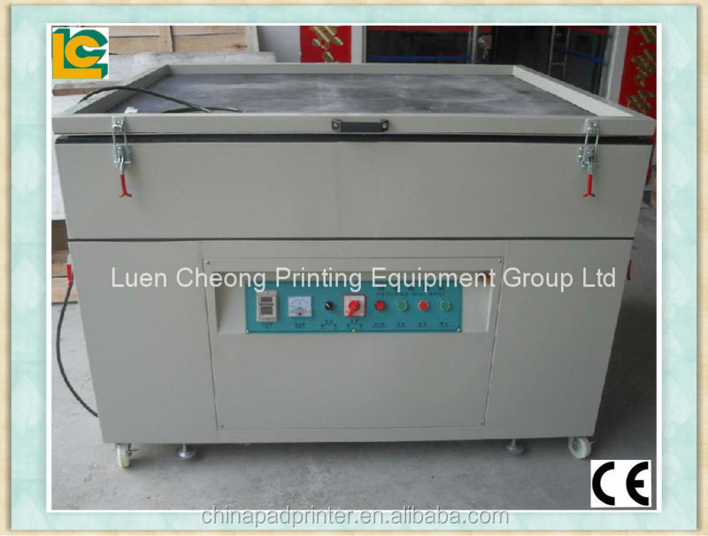 uv silk screen printing exposure machine TM-1200SB