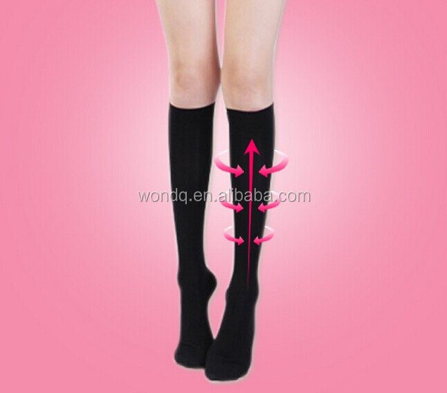 body shaper slim body shaper suit for women underwear Japan calf socks designed thin P28