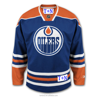 Custom made ice hockey jerseys/hoodie/wear