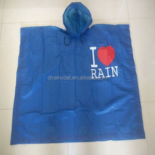 Wholesale customized foldable waterproof PVC kids/children raincoat