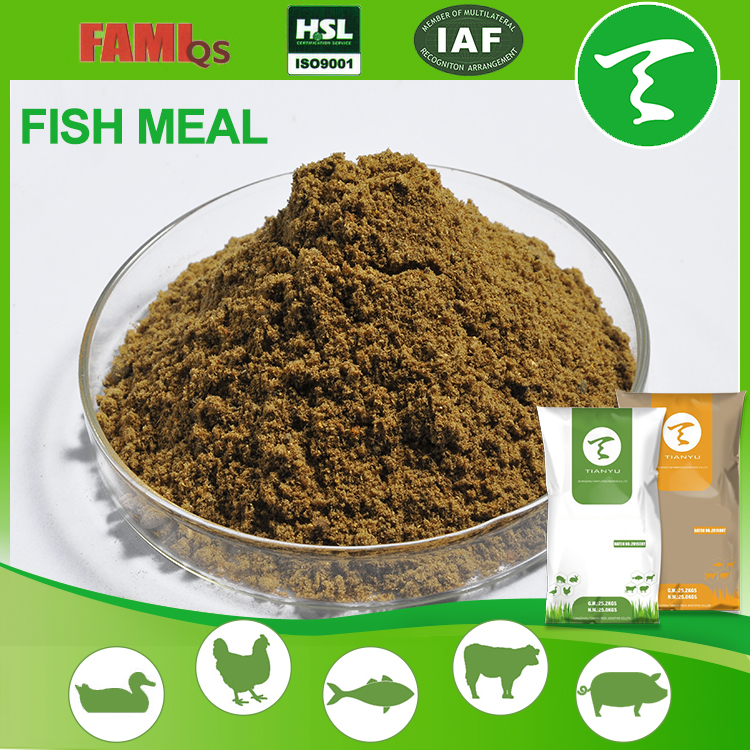 cheap Best quality fish flour
