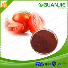 100% Natural Tomato Extract Lycopene 5%-30%