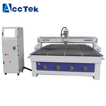 Jinan ACCTEK big size 2030 woodworking cnc router for sale