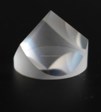 Optical fused silicon Corner Cube Prism