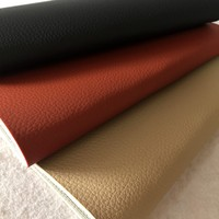 Car Wrap Vinyl Leather Automotive Scrap