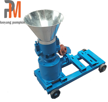 Factory supplying floating fish feed pellet making extruder/ full automatic animal feed pellet machine
