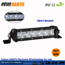aluminum shell IP68 shockproof waterproof ip68 work light high power driving beam work light