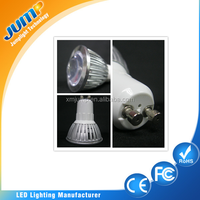 5W/7W/3W 400lm High lum LED Bulb