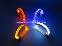 LED Light Up Armband, New Armband for Running, LED Lighting Armband