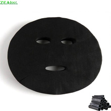 Japan Hot Sale Blackhead Remove Bamboo Charcoal Black Face Mask