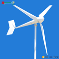 Sell horizontal axis low noise wind generators 2000w