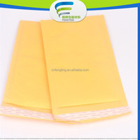 2015 New Products Brown Kraft Bubble Envelope For Express Company