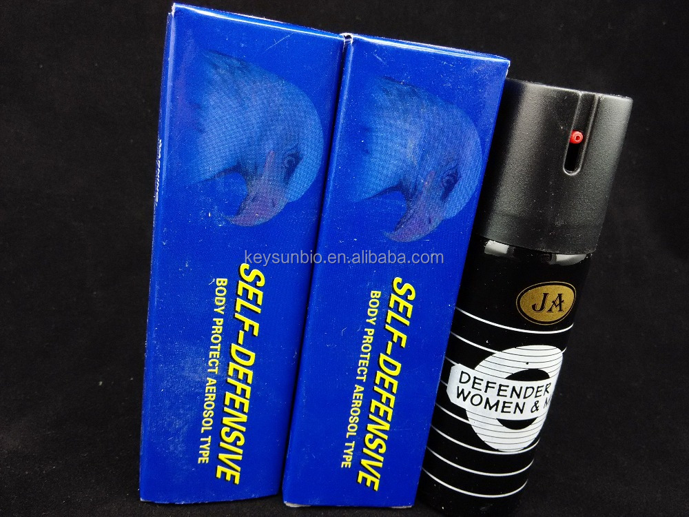 different types pepepr spray ,60ml men pepper spray