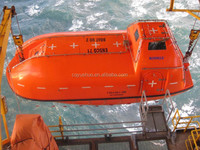 2016 YUSHUO marine used 5.2m 36p life boat /rescue boat for sales