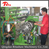 Motorcycle & Bicycle Tyre Building Machine/Tyre Shaping Machine with PLC control