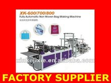 fully automatic best price good quality machine for making leather bag
