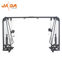 Cable Crossover Machine Gym Equipment fitness For integrater gym trainer