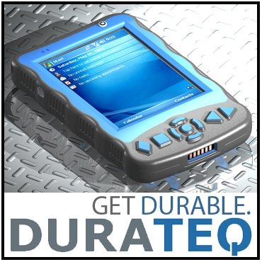 DURATEQ 3100 Computer