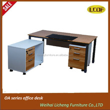 Modern office table furniture China Warehouse