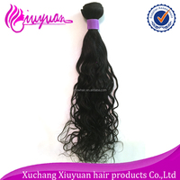 "8A grade 24"" slippery 100% mink hair natural wave virgin brazilian remy hair extensions"