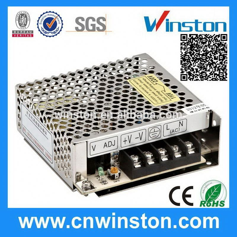 Low power 25w ac to dc switching power supplies dc 12v smps 12v dc
