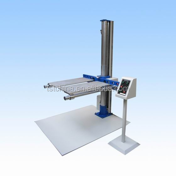 China Supplier Drop Hammer Test Machine Impact Hammer