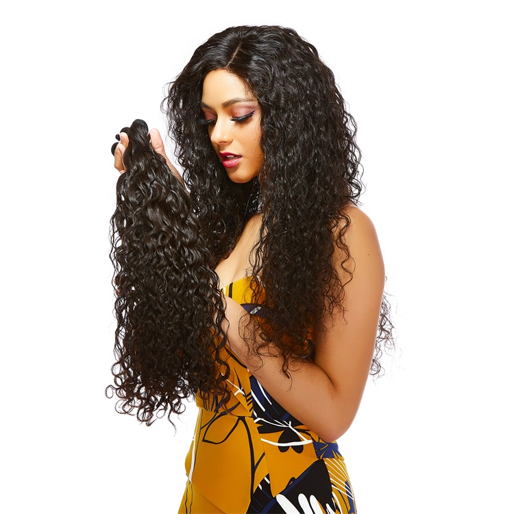 JP perfect brazilian virgin huaman hair extension