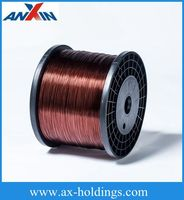 UL Standard Coated Copper Clad Aluminum Wire