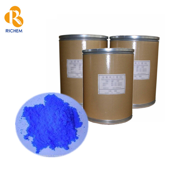 High quality Vanadium Oxysulfate 99% VOSO4.xH2O