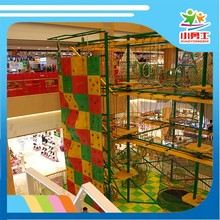Factory price commercial outdoor playground system for amusement park