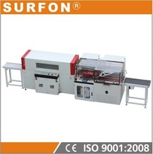 Trunking Shrink Wrapper Heat Shrink Packing Machine