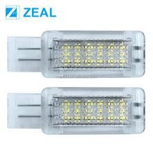 The Average Life Expectancy Is 50 000 Hours,New Emark Approved Of 18SMD LED Courtesy Light