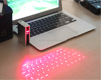 Bluetooth Wireless Mouse keyboard Virtual Laser Keyboard Power Bank 5400mAh with Bluetooth Speaker Electronic Keyboard