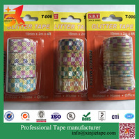 XJ-christmas Glitter Tape buy wholesale direct from china