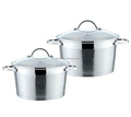 SYCS009 steel kitchen ware set