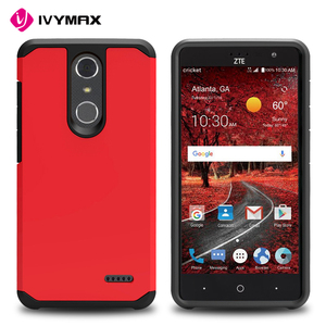 Bright Color Phone Case Pc+Tpu Material Case For ZTE Grand x4