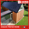Daquan modern prefab home/eps cement wall panel without asbestos