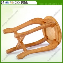 Direct supply living room furniture bamboo baby chair
