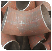 sch 40 90 degree carbon steel pipe elbow fittings dimensions