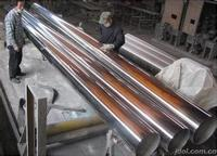 ASTM A316 316l Seamless Stainless Steel Pipe