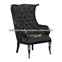King Solomon Wings Chair