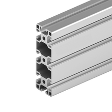 Multi use t slot angle aluminium extrusion products with free sample