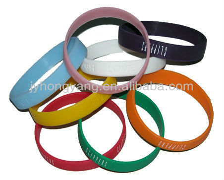 silicone bracelet usb drives