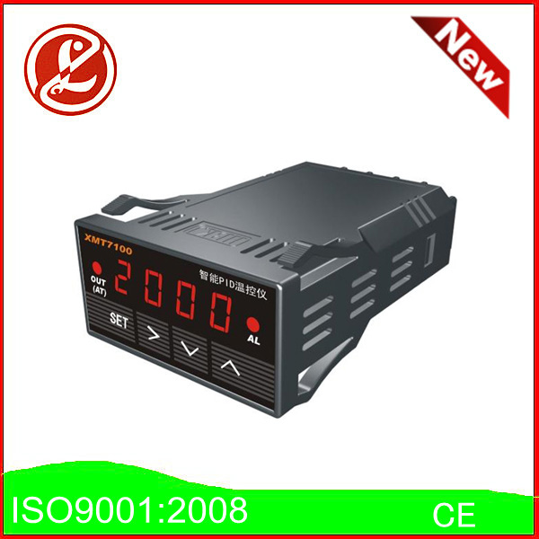 XMT7100 digital programmable industrial intelligent PID Temperature control instrument