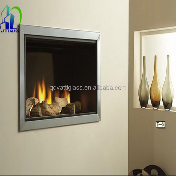 Wholesale Heat Resistant Ceramic Glass For Fireplace Door Buy Ceramic Glass For Cooker Ceramic